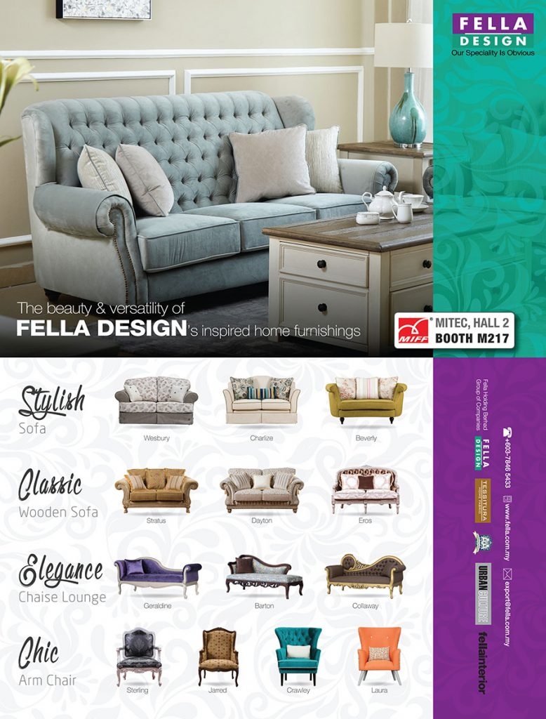 Fella Design Showcase 2021